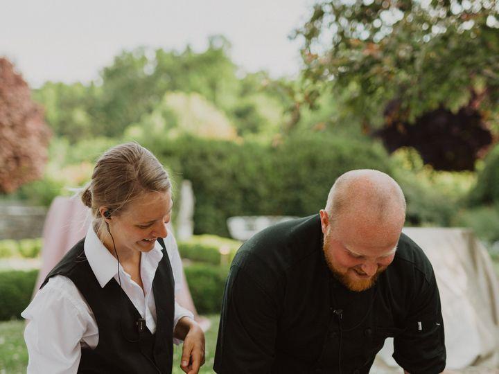 Tmx Santmiercatering56 51 1986795 162732476247363 Winchester, VA wedding catering