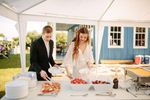 Santmier Catering image