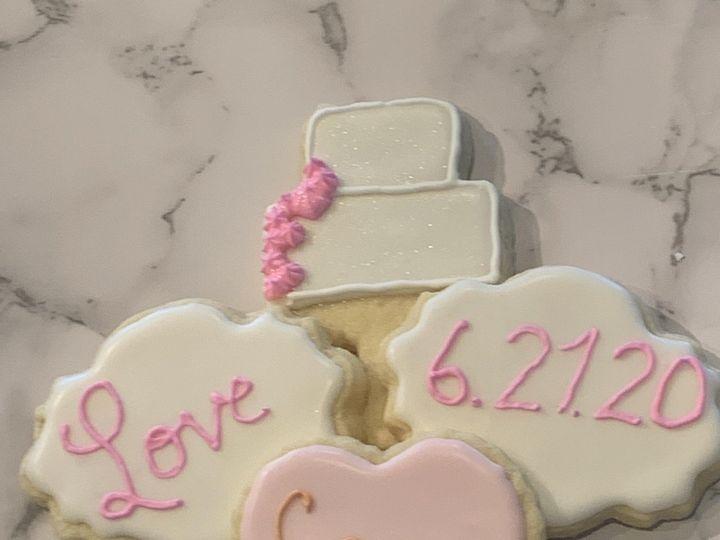 Tmx Tempimagejuf5uy 51 1996795 160495566785182 Newburgh, NY wedding cake