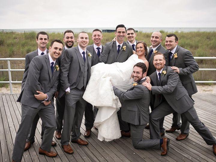 Tmx Bride And Groomsmen 51 727795 160737376760497 Atlantic City, NJ wedding venue