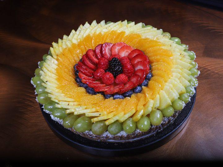 Tmx Charlene 7 Fruit Torte Cake 51 727795 160737525939608 Atlantic City, NJ wedding venue