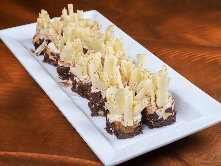 Tmx Charlene Shaved White Chocolate Garnish 51 727795 160737535011410 Atlantic City, NJ wedding venue