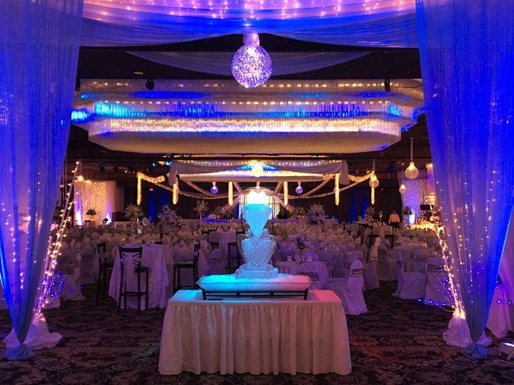 Tmx Heart And Diamond Ice Carving 51 727795 160737392062321 Atlantic City, NJ wedding venue
