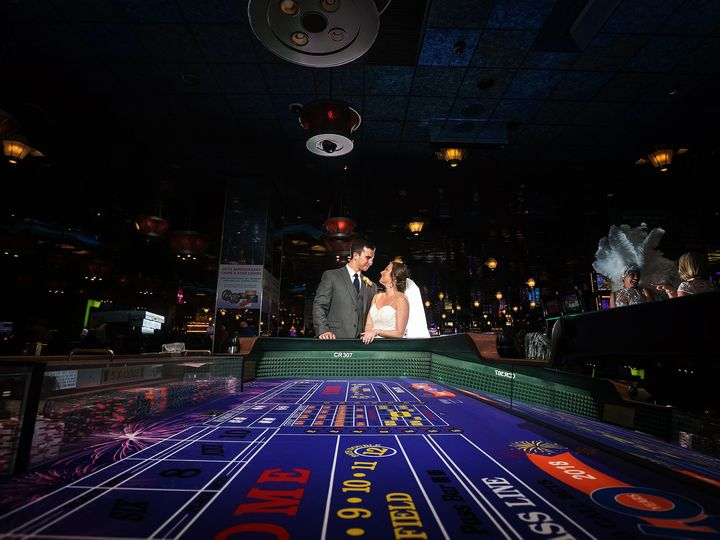 Tmx Intimate At Table 51 727795 160737380163651 Atlantic City, NJ wedding venue
