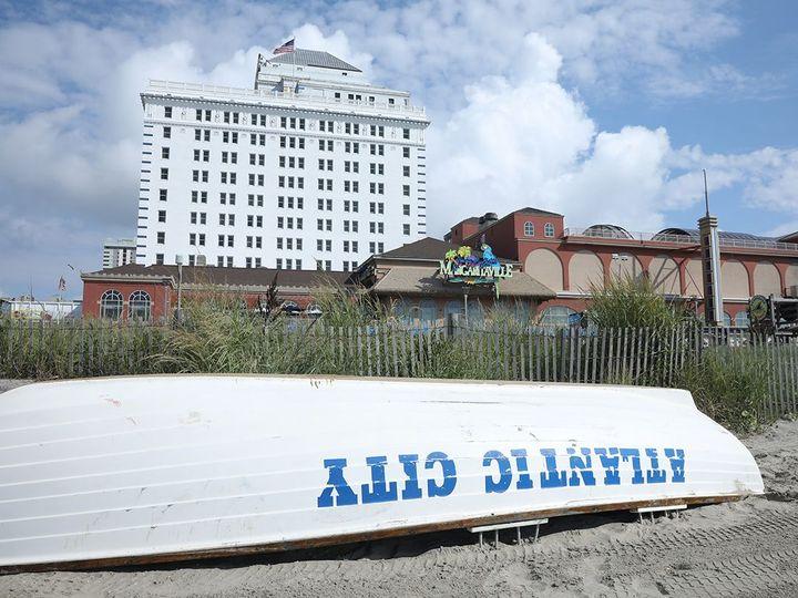 Tmx Lifeguard Boat 51 727795 160737354443409 Atlantic City, NJ wedding venue
