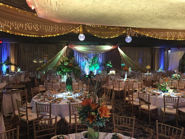 Tmx Tropical Flowers 51 727795 160737395189122 Atlantic City, NJ wedding venue