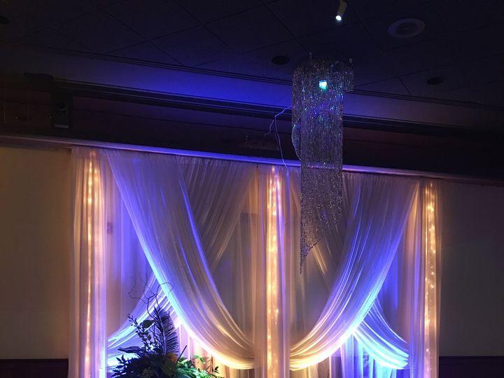 Tmx Tropical Wall Swag 51 727795 160737395718542 Atlantic City, NJ wedding venue