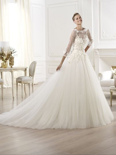 Elie Saab Couture - Dress & Attire - WeddingWire