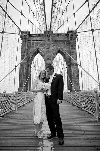 Tmx 1269976492620 Weddingbrooklynbridge Fairfield wedding dj