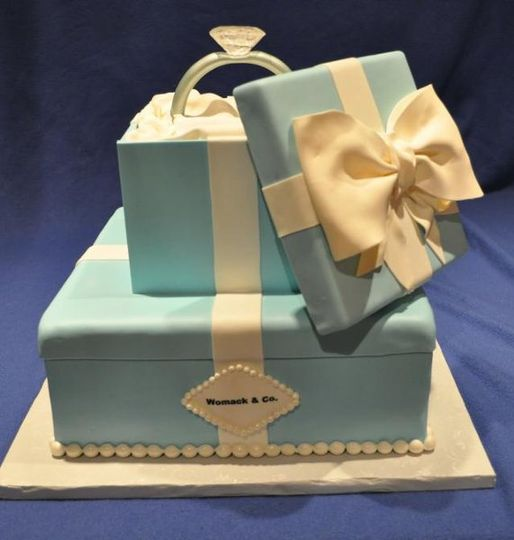 Wedding Cakes Cheyenne Wy