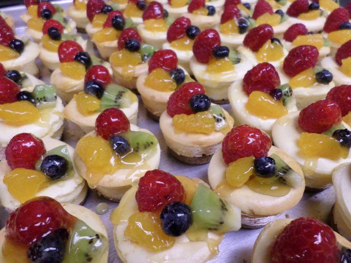 Tmx Mini Cheesecakes 2 51 609795 157566585296858 Saint Louis, MO wedding catering