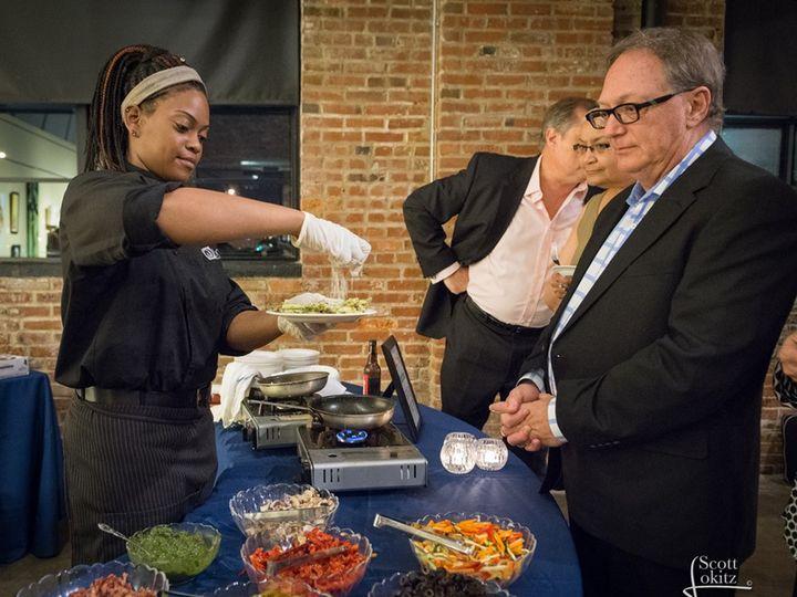 Tmx Pasta Station 51 609795 157566563488817 Saint Louis, MO wedding catering