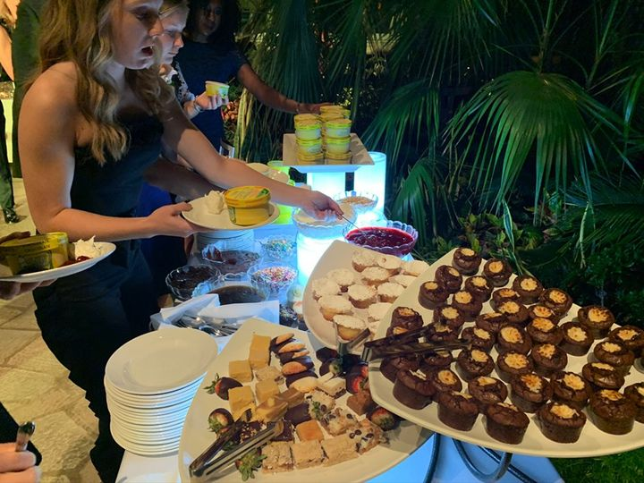 Tmx Ted Drewes Dessert Bar 51 609795 157566590563243 Saint Louis, MO wedding catering