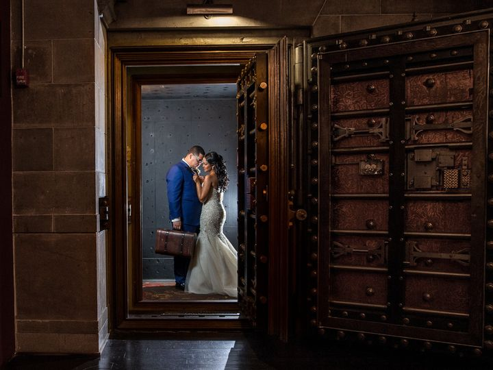 Tmx 1455472243957 Latitia And Eloyd 62 Granby wedding photography