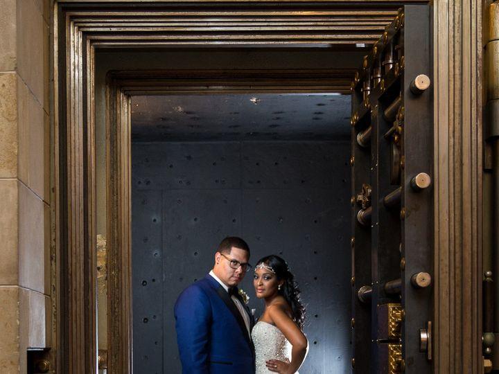 Tmx 1455472259280 Latitia And Eloyd 63 Granby wedding photography