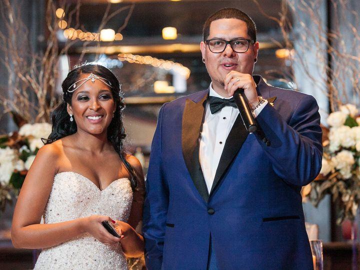 Tmx 1455472413669 Latitia And Eloyd 75 Granby wedding photography