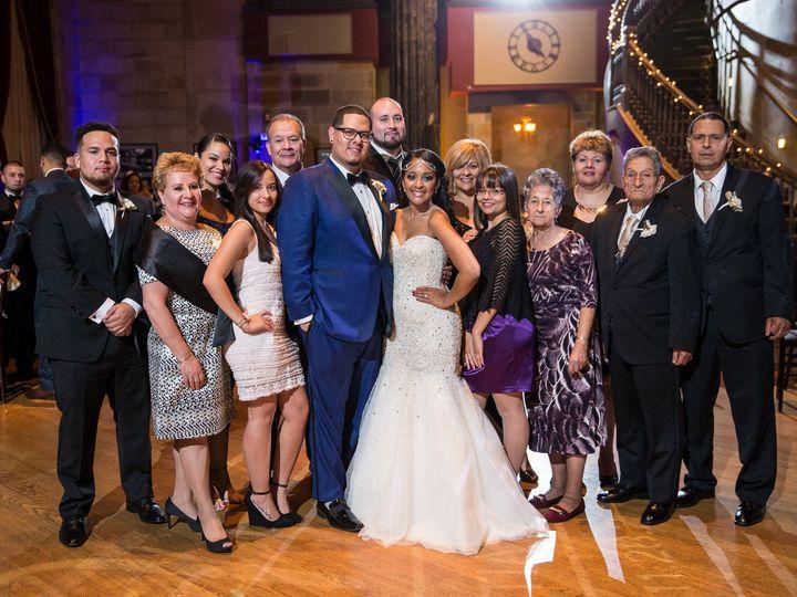 Tmx 1455472478523 Latitia And Eloyd 80 Granby wedding photography