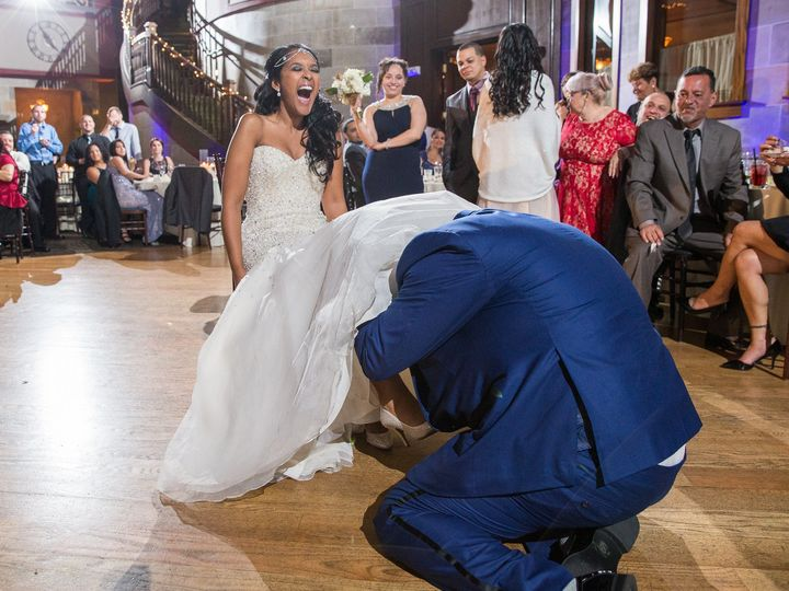 Tmx 1455472633372 Latitia And Eloyd 92 Granby wedding photography
