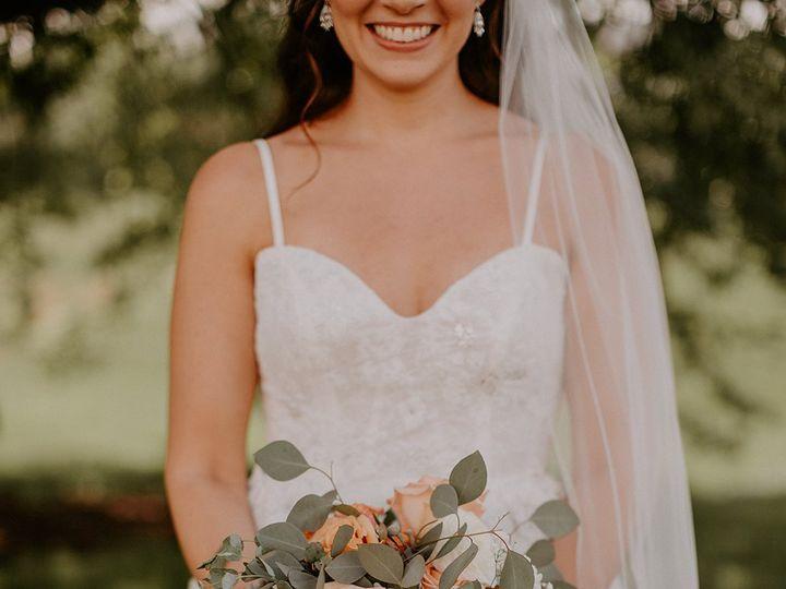 Tmx 1 Bride 51 929795 Gordonville wedding florist