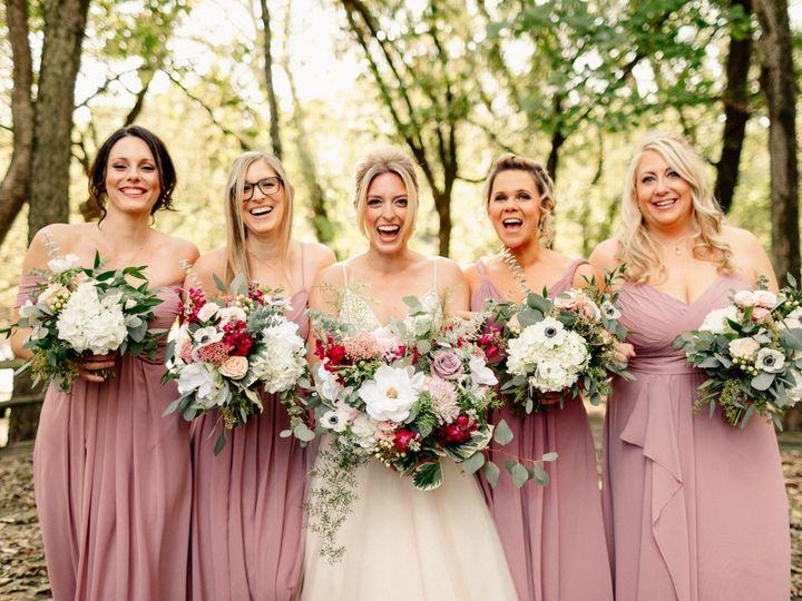 Tmx 2 Bridesmaids Copy 51 929795 Gordonville wedding florist