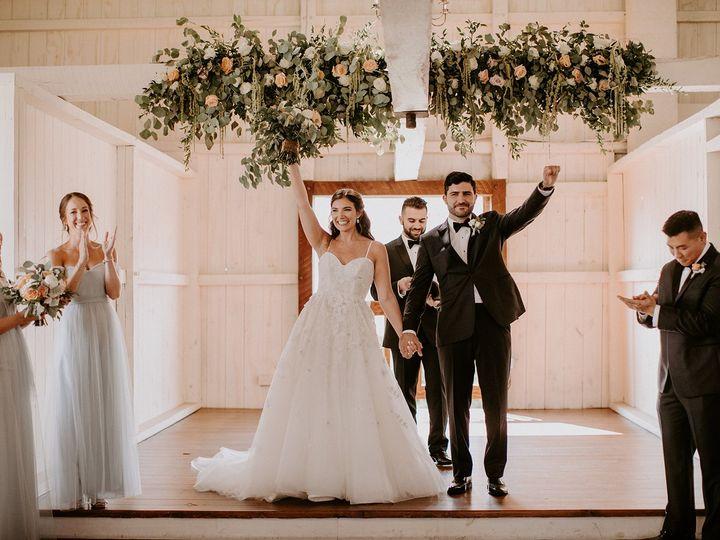 Tmx 4 Ceremoney 51 929795 Gordonville wedding florist