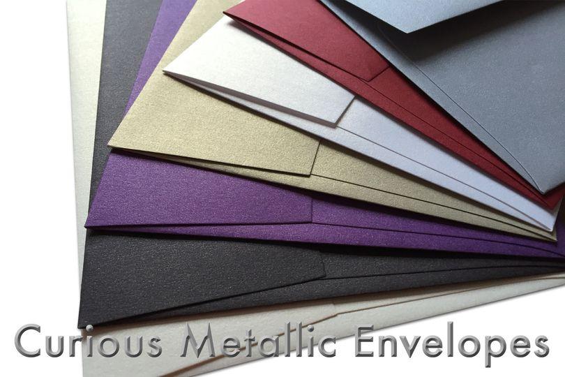 cm envelopes
