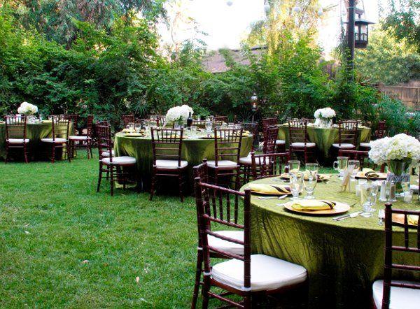 Fresno Chaffee Zoo - Venue - Fresno, CA - WeddingWire