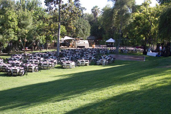 Fresno Chaffee Zoo Venue Fresno CA WeddingWire