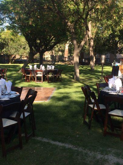 Fresno Chaffee Zoo Wedding Ceremony Amp Reception Venue California