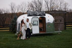Happy Camper Photo Booth