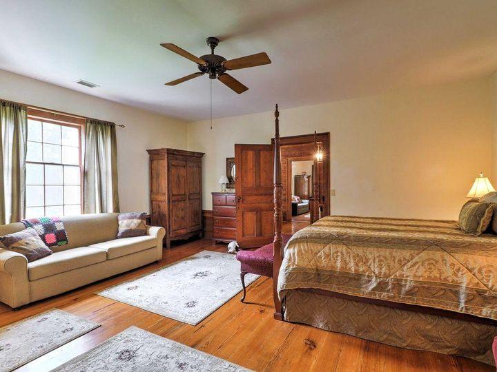 Brockman suite