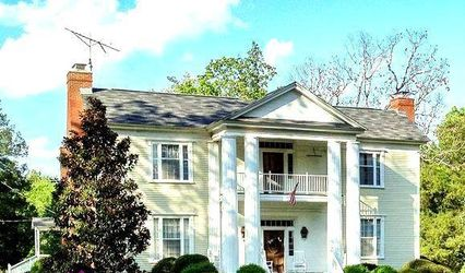 Historic White Oaks 1