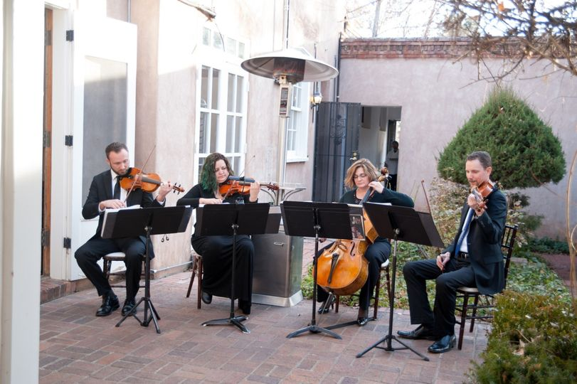 The Giovanni String Quartet