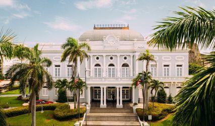 Antiguo Casino de Puerto Rico