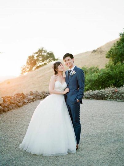 Newlyweds | White Ivory Photography