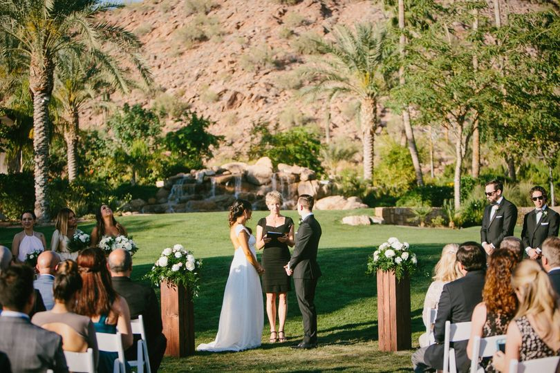 Paradise valley wedding (alex rapada photography)