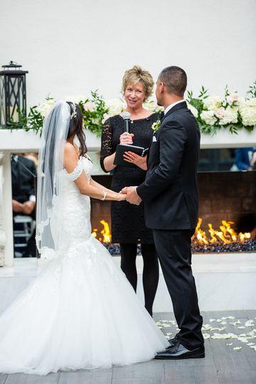 Ceremony at SoHo63