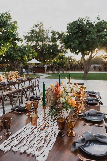 Wedding Set uo