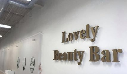 Lovely Beauty Bar & Spa