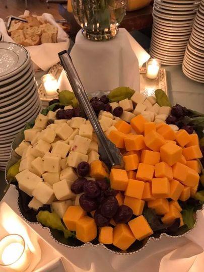 Fruit tray