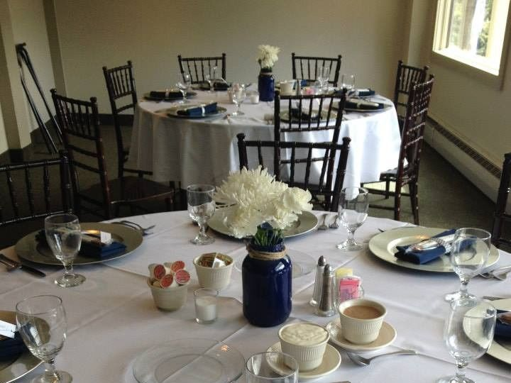 Tmx 1436381779565 Blue Shower 1 Berwick, PA wedding rental