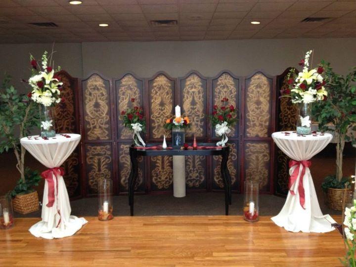Tmx 1436381783323 Ceremony Set 1 Berwick, PA wedding rental