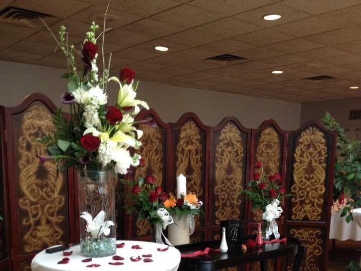 Tmx 1436381787129 Ceremony Set 2 Berwick, PA wedding rental