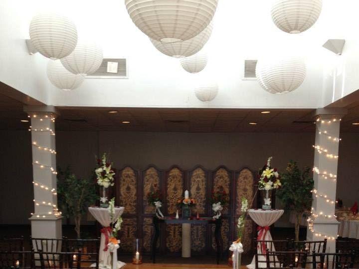 Tmx 1436381795908 Ceremony Set Chairs Front Berwick, PA wedding rental