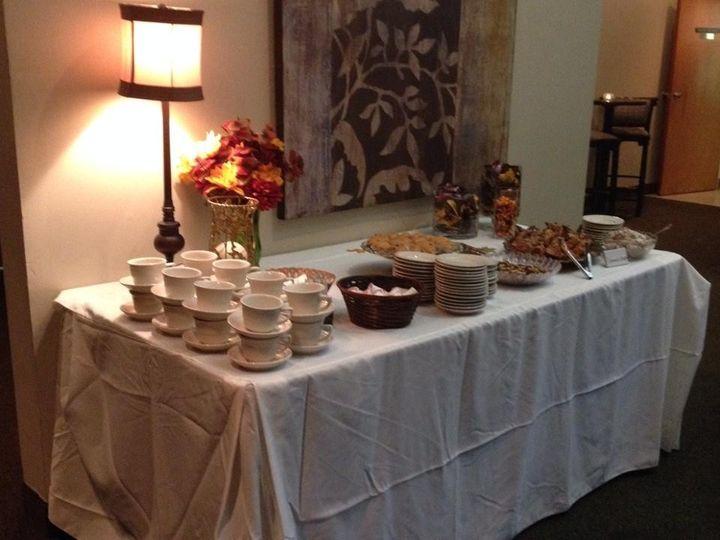 Tmx 1436382030712 Appetizer Station Berwick, PA wedding rental