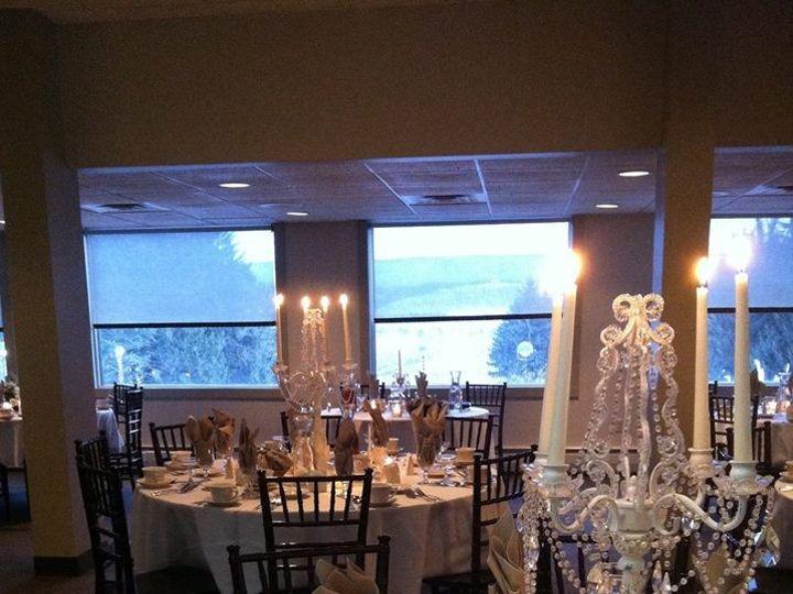 Tmx 1436382071364 Winter Wedding With Candelabra Berwick, PA wedding rental