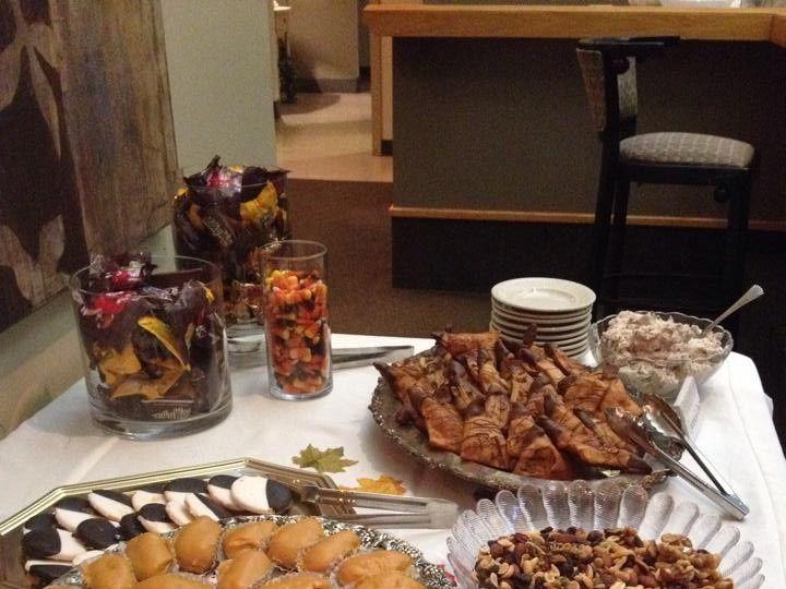Tmx 1436382085046 Dessert Station Berwick, PA wedding rental