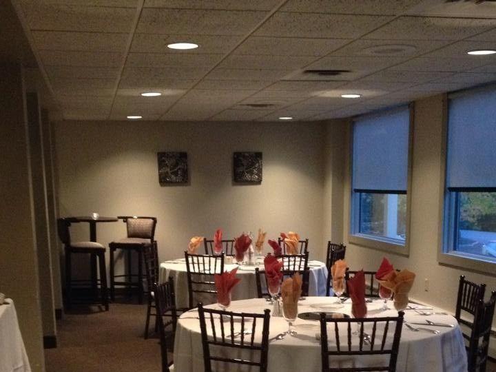 Tmx 1436382092288 Upper Gallery Windows Berwick, PA wedding rental