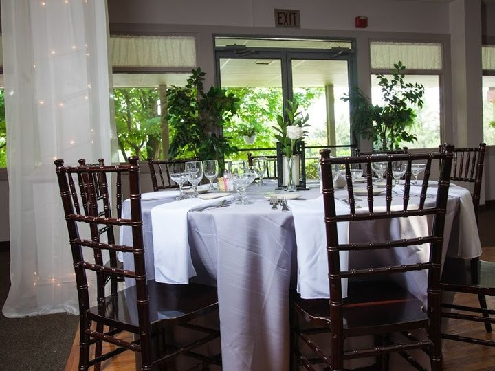 Tmx 1501608978353 Ballroom Table With Porch Berwick, PA wedding rental
