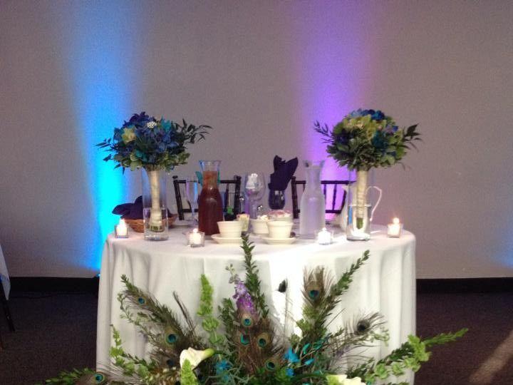 Tmx 1501609095090 Sweetheart Table Berwick, PA wedding rental